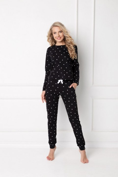 Dres Hearty Set Black